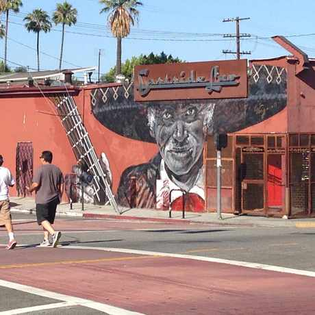 Photo of Eastside Luv in Boyle Heights, Los Angeles