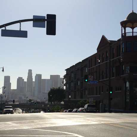 Photo of 1st And Boyle in Boyle Heights, Los Angeles