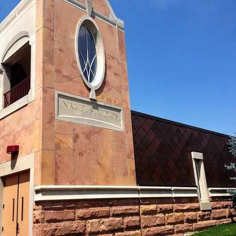 Photo of Nagel Art Studios in University, Denver