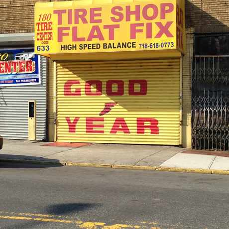 Photo of Tire Shop Flat Fix in East Tremont, New York