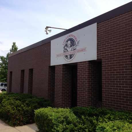 Photo of Los Campeones Gym in Seward, Minneapolis