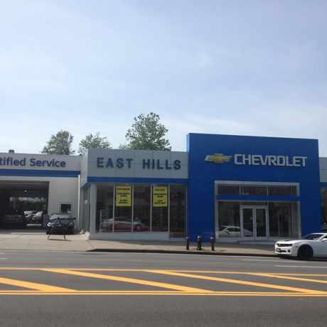 Photo of East Hills Chevrolet of Douglaston in Douglaston, New York
