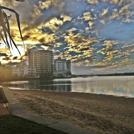 Photo of Cotton Tree Park in Sunshine Coast