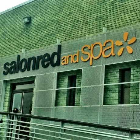 Photo of Salon Red in Candler Park, Atlanta