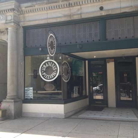 Photo of Jim & Nena's Pizzeria in York