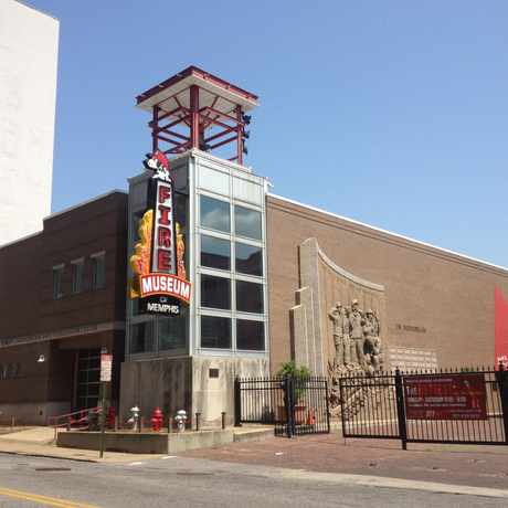 Photo of Fire Museum of Memphis in Memphis