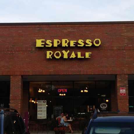 Photo of Espresso Royale in Ann Arbor