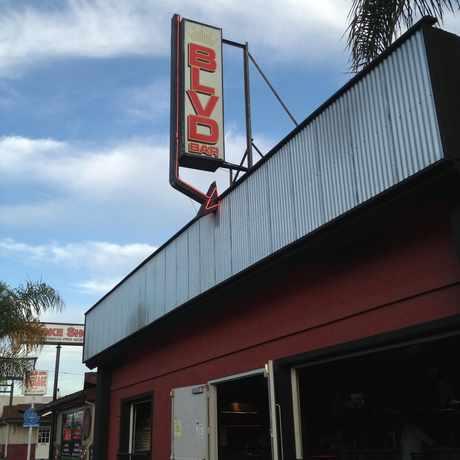 Photo of The BLVD Bar in Rolando, San Diego