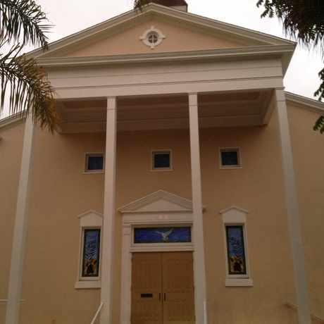 Photo of Korean United Presbyterian Church in Loma Portal, San Diego
