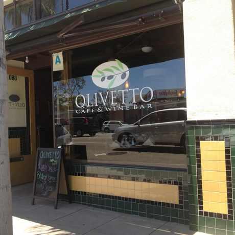 Photo of Olivetto Ristorante in San Diego