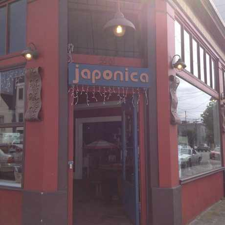 Photo of Japonica in Inner Richmond, San Francisco