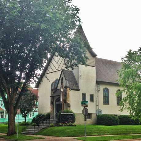 Photo of Church in Longfellow, Minneapolis