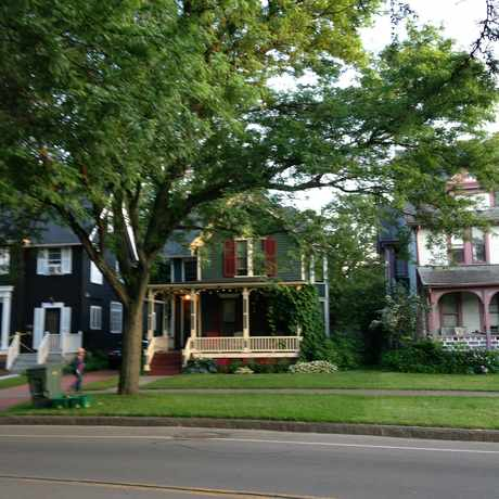 Photo of Park Avenue in Rochester