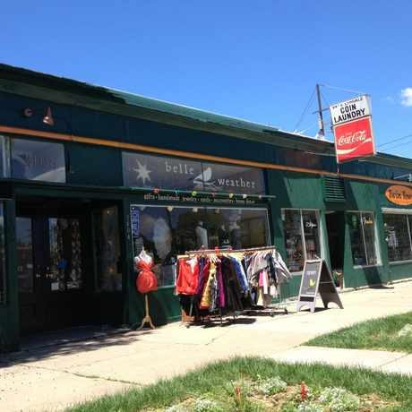 Photo of Belleweather Boutique in CARAG, Minneapolis