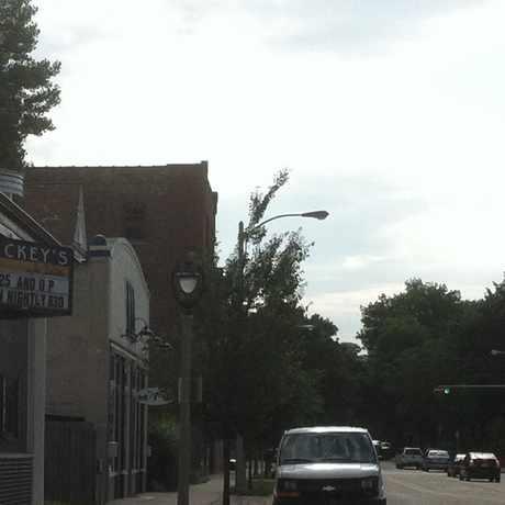 Photo of Rickey's On State Street Nightclub in Avenues West, Milwaukee