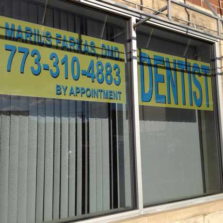 Photo of Marius Farkas Dentistry in Lincoln Square, Chicago