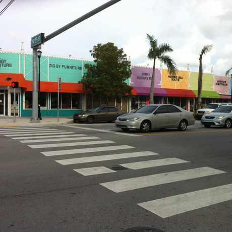 Photo of NE 2 AV@NE 59 ST in Little Haiti, Miami