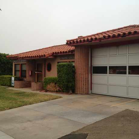 Photo of City Of San Diego Fire Station 22 in Roseville - Fleet Ridge, San Diego