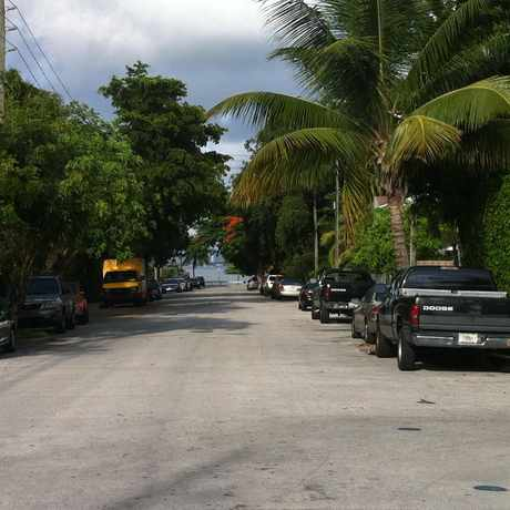 Photo of NE 61 ST@BISCAYNE BD in Upper Eastside, Miami