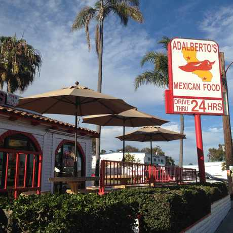 Photo of Adalberto's Mexican Food in Sherman Heights, San Diego