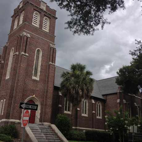 Photo of Trinity Lutheran School in Lake Eola Heights, Orlando