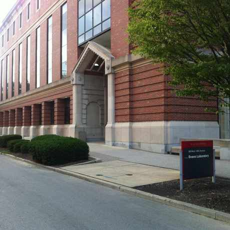 Photo of 88 W 18th Ave Columbus Ohio in The Ohio State University, Columbus