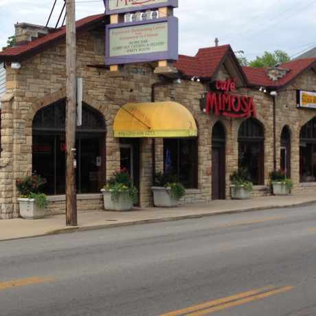 Photo of Cafe Mimosa in Cherokee Seneca, Louisville-Jefferson
