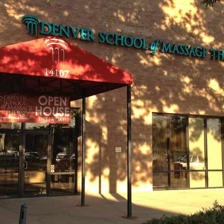 Photo of Denver School of Massage Therapy in City Center, Aurora