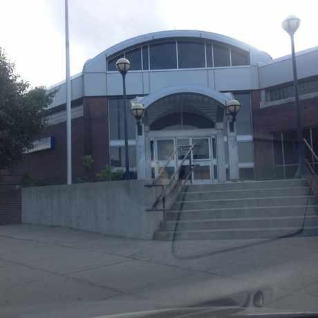 Photo of US Post Office in Bergen - Lafayette, Jersey City