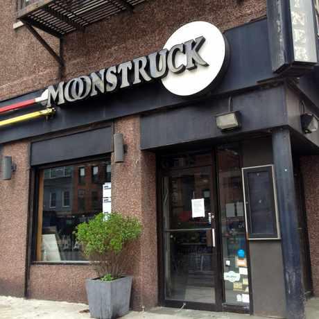 Photo of Moonstruck Diner in Chelsea, New York