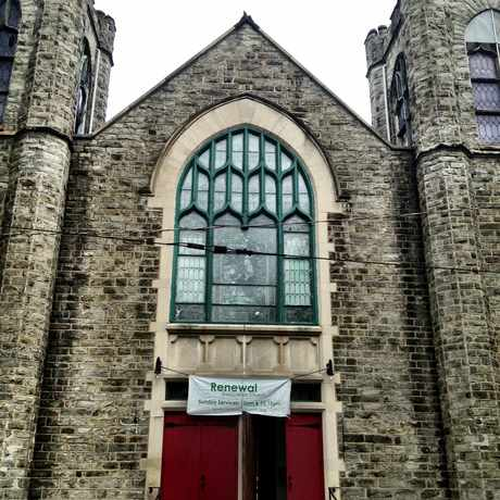 Photo of Renewal Presbyterian Church in Cedar Park, Philadelphia