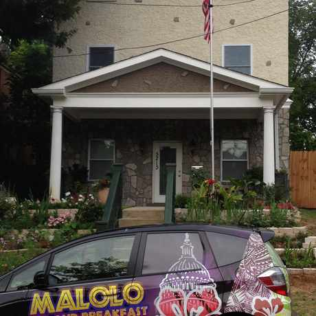 Photo of Malolo Bed and Breakfast in Washington D.C.
