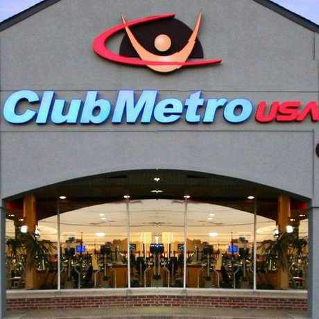 Photo of Clubmetro USA of Ft Lee in Fort Lee