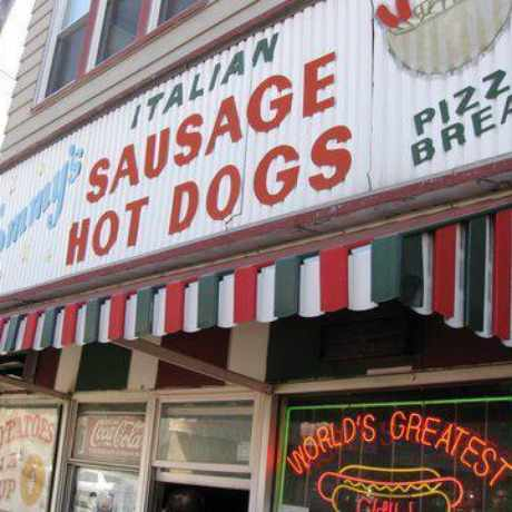 Photo of Tommy's Italian Sausage & Hot Dogs in Elizabeth