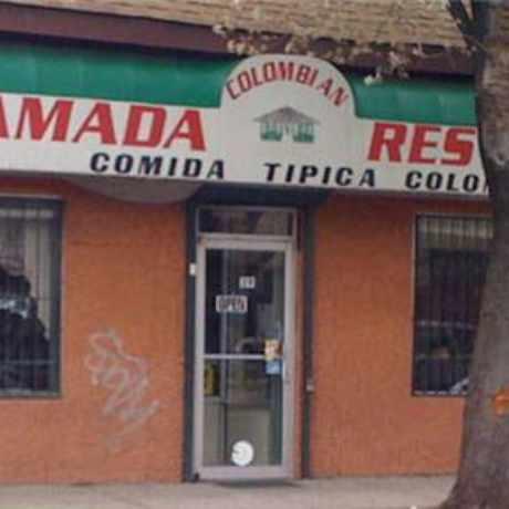 Photo of Ramada Restaurant in Elizabeth