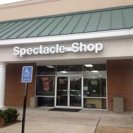 Photo of Spectacle Shop in Charlottesville