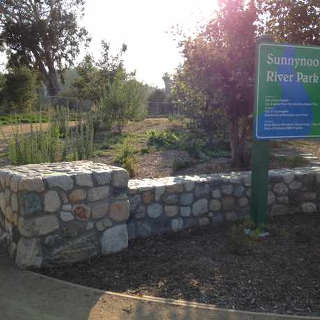 Photo of Sunnynook River Park in Greater Griffith Park, Los Angeles