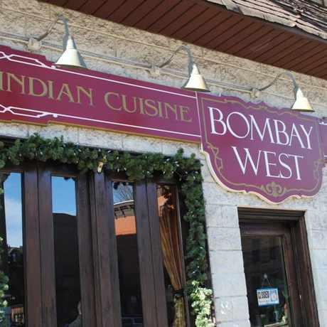 Photo of Bombay West in Hoboken