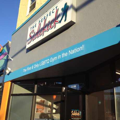 Photo of The Perfect Sidekick Queer Gym in Cleveland Heights, Oakland
