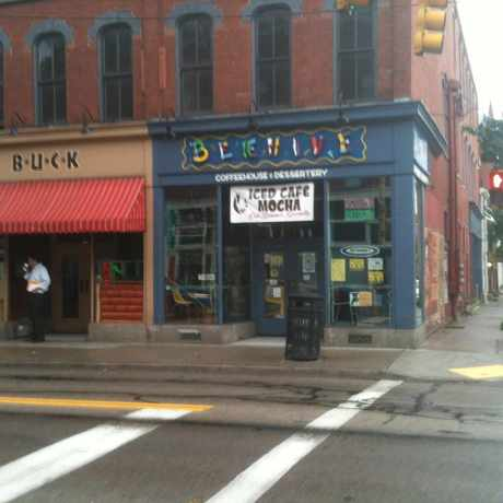 Photo of Beehive Coffeehouse in Southside Flats, Pittsburgh