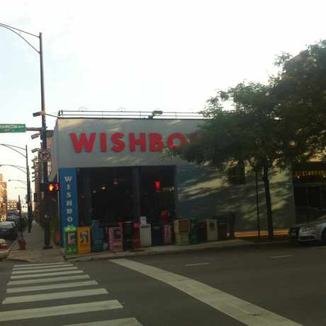 Photo of Wishbone in Near West Side, Chicago