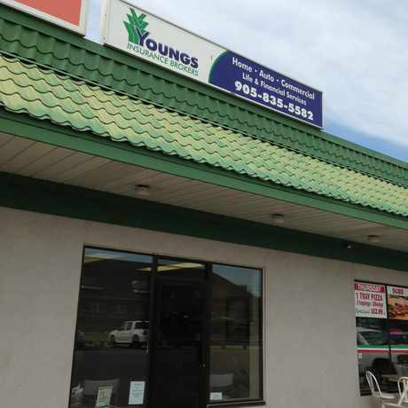 Photo of Young's Insurance in Port Colborne
