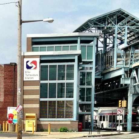 Photo of Erie Torresdale Station in Juniata Park - Feltonville, Philadelphia