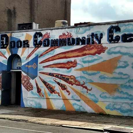 Photo of Open Door Community Center in Kensington, Philadelphia