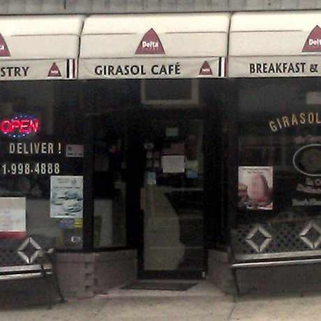 Photo of Girasol Cafe in Kearny
