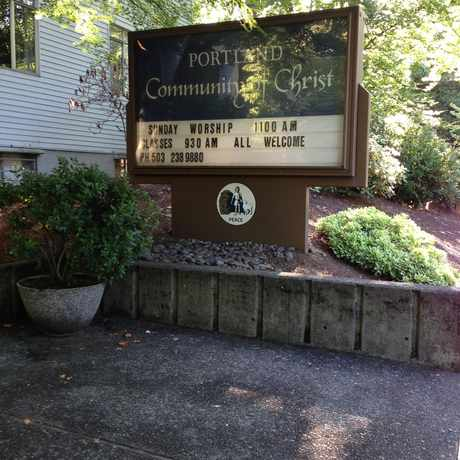 Photo of Community of Christ in North Tabor, Portland