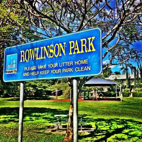 Photo of Rowlinson Park in Yeronga, Brisbane