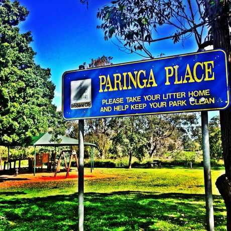 Photo of Paringa Place in Yeronga, Brisbane