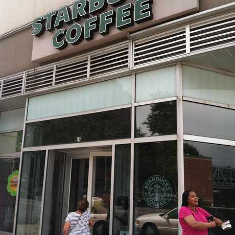 Photo of Starbucks in Marble Hill, New York