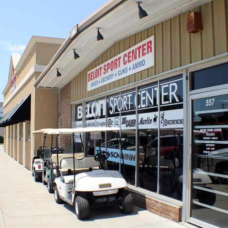 Photo of Beloit Sport Center in Beloit